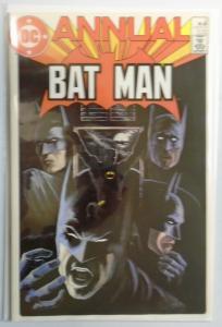 Batman Annual #9, 8.5/VF+ (1985)