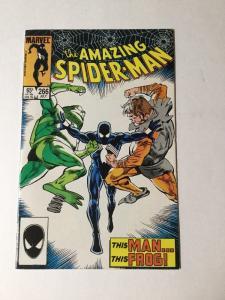 Amazing Spider-man 266 Nm Near Mint