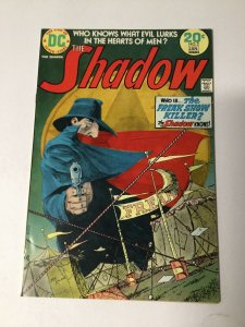Shadow 2 Nm Near Mint Dc