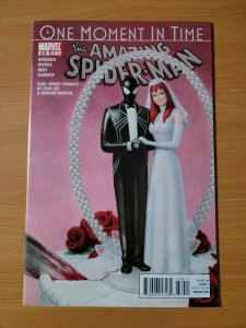 Amazing Spider-Man #639 ~ NEAR MINT NM ~ 2010 Marvel Comics