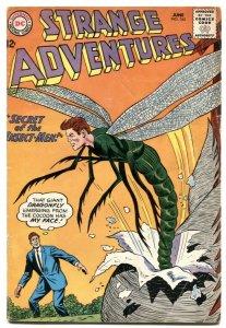 Strange Adventures #165 1964- DC Silver Age VG-