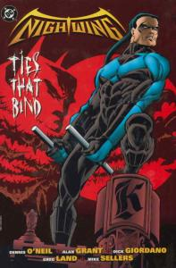 Nightwing: Ties that Bind #1 VF/NM; DC | save on shipping - details inside