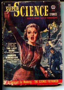 Super Science Stories-Pulps-4/1951-Stanley Mullen-Leigh Brackett