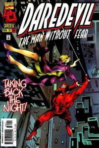 Daredevil (1964 series) #364, NM (Stock photo)