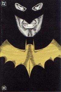 Batman: Master of the Future #1, NM (Stock photo)