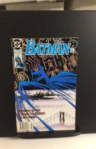 Batman #462 (1991)