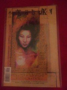 Kabuki: The Alchemy #2 Icon Comic Book - Marvel NM