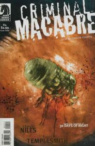 Criminal Macabre: A Cal McDonald Mystery #4 VF; Dark Horse | save on shipping -