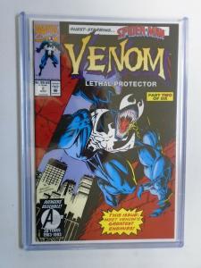 Venom Lethal Protector #2, 9.4 (1993)