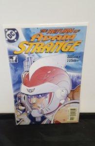 Adam Strange #1 (2004)