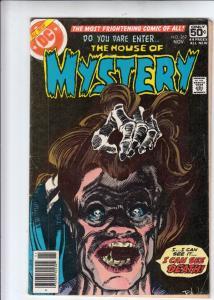 House of Mystery #262 (Nov-78) FN Mid-Grade