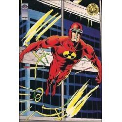 1993 Upper Deck Valiant/Image Deathmate ON HARADA'S MISSION #102