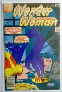 Wonder Woman (1st Series DC) #246, Cover Sun Faded 4.0 (1978)