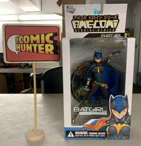 Ame-Comi Heroine Series Batgirl PVC Statue