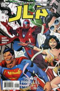 JLA: Classified #33 VF/NM; DC | save on shipping - details inside