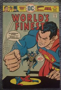 World's Finest #236 VF