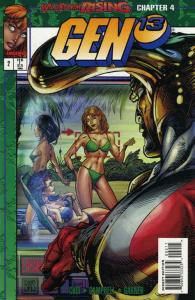 Gen13 #2A VF/NM; Image | save on shipping - details inside
