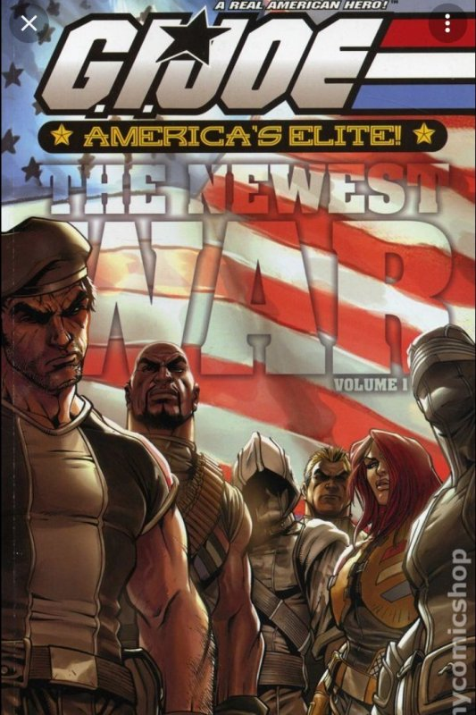 9.0 Complete lot of GI Joe real American hero 1 through 25 PLUS MORE9.0
