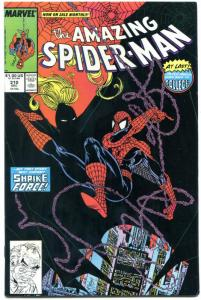 AMAZING SPIDER-MAN #310 1988-MARVEL COMICS-MCFARLANE VF