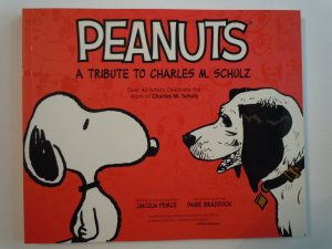 Peanuts: A Tribute to Charles M. Schulz  TPB (2016)