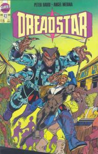 Dreadstar #43 VF/NM; Epic | save on shipping - details inside