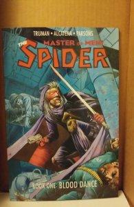 Spider #1 (1991)