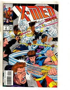 9 Comics X-Men 2099 2 3 10 13 25 Galaxy 8 Two-In-One 38 Wisdom 2 Excalibur J323