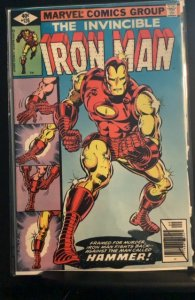 Iron Man #126 (1979)