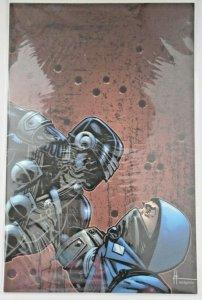 GI Joe (2008, IDW) #11-15 All 16 Covers