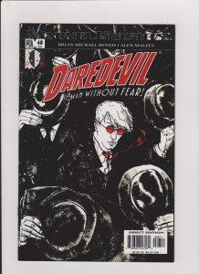 DAREDEVIL  #68 VF/NM 2005 MARVEL COMICS