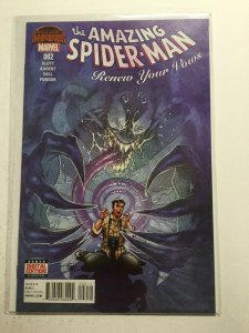 Amazing Spider-Man Renew Your Vows 2 Near Mint Nm Marvel
