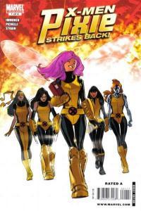 X-Men: Pixie Strikes Back #1, NM (Stock photo)