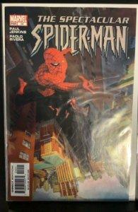 Spectacular Spider-Man #14 (2004)