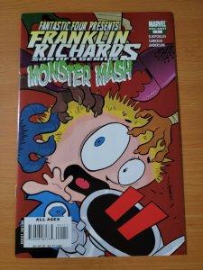 Franklin Richards Monster Mash #1 One-Shot ~ NEAR MINT NM ~ 2007 Marvel Comics