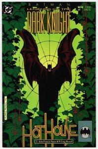 Batman: Legends of The Dark Knight #42 (DC, 1993) FN/VF