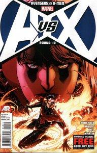 AVENGERS VS. X-MEN (AVX) (2012 Series) #10 Near Mint Comics Book