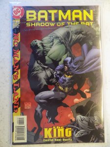 SHADOW OF THE BAT # 89
