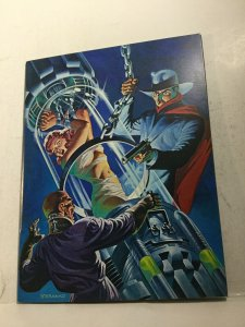 Unseen Shadows Steranko Nm- Near Mint-