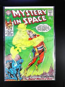 Mystery in Space (1951 series) #88, VG+ (Actual scan)