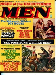MEN-6/1971-Pussycat-Coffins-Sex-Spies-Adventure