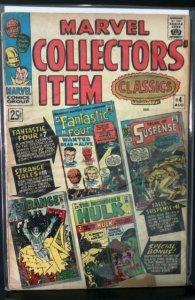 Marvel Collectors' Item Classics #4 (1965)