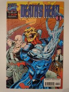 Death's Head II #13 (1993)