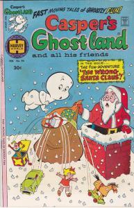 Casper's Ghostland #94