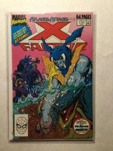 X-Factor Annual 4 5 Near Mint Nm Marvel