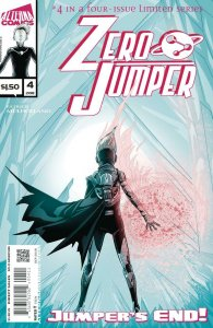 Zero Jumper #4 VF/NM; Alterna | save on shipping - details inside