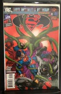 Superman/Batman #71 (2010)