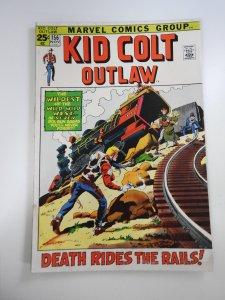 Kid Colt Outlaw #156 (1971)
