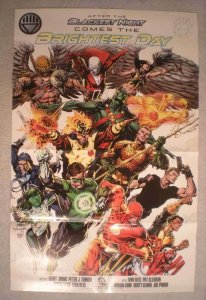 AFTER THE BLACKEST NIGHT COMES THE BRIGHTEST DAY Promo, more in our store