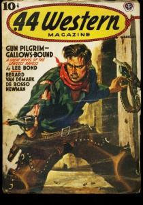 .44 WESTERN PULP 1942 JAN   POPULAR PUBLIUCATIONS FN