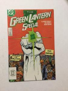 Green Lantern Special 1 NM Near Mint